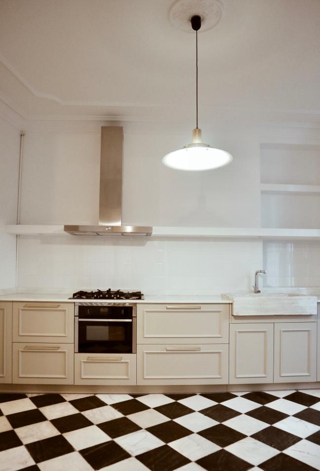 Cocina A75
