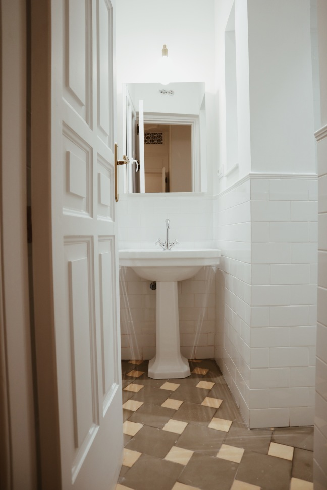 Cuarto de baño A75